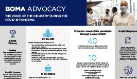 BOMA Legislative Victories
